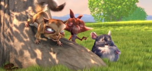 Big Buck Bunny – Self Hosted Video