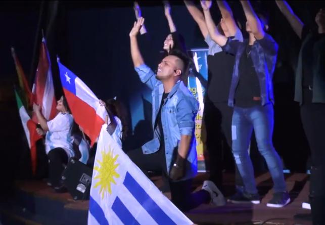 #Expresarte2018 – Argentina