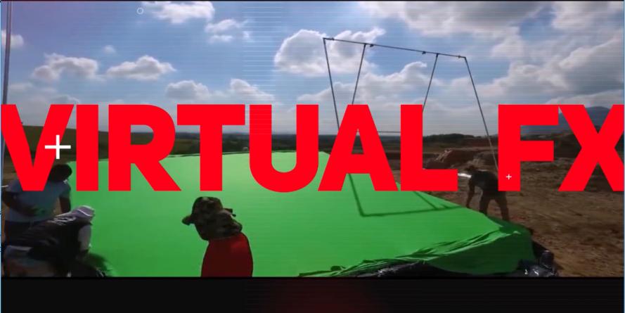 Professional VFX course
