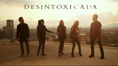 Detoxified – Mexico