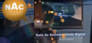 N.A.C – Nucleo de Acceso al Conocimiento – Presidencia de la Nacion Argentina