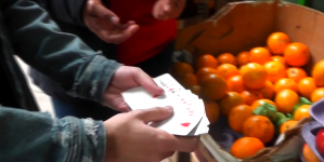 NICK the Illusionist – Part IV – Hidden Poker Card