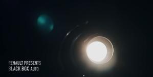Renault Blackbox – Commercial Spot – USA
