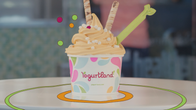 Yogurland – Florida – USA