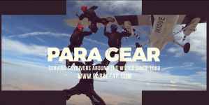 Para Gear – Commercial – Illinois USA